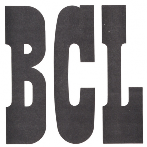 image of the letters B C L