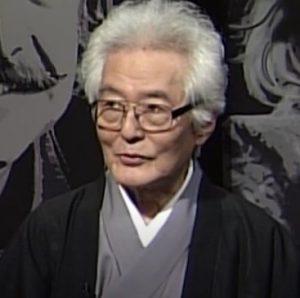 photo of Shozo Sato